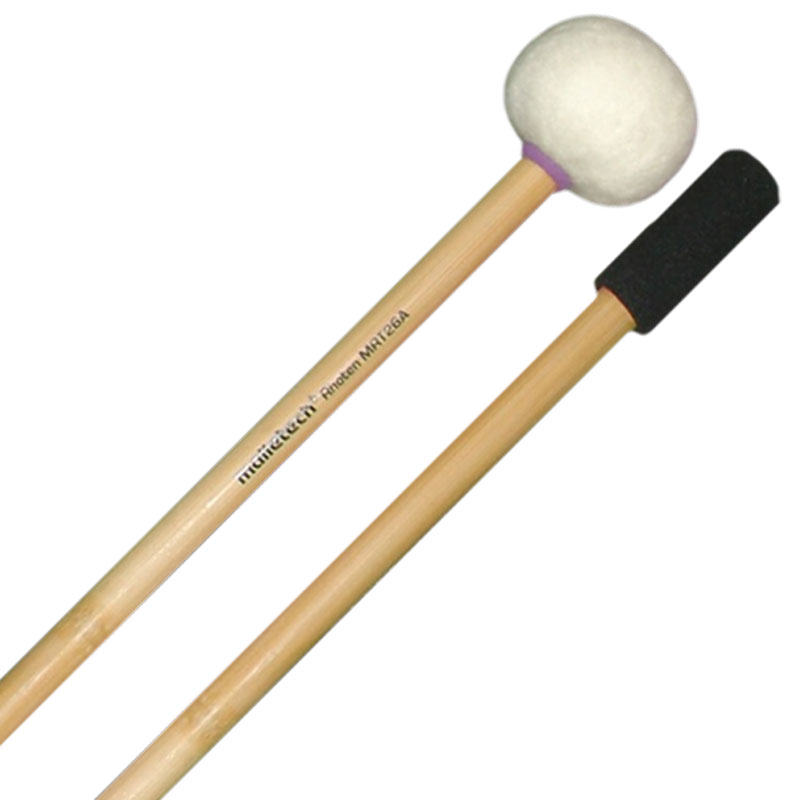 Malletech Markus Rhoten Signature Heavy Medium Timpani Mallets