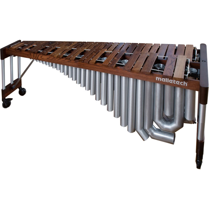Malletech Roadster Series 5.0 Octave Height Adjustable Rosewood Marimba