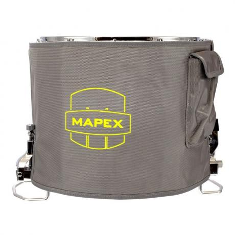 mapex 14 marching snare cover mc14s. Black Bedroom Furniture Sets. Home Design Ideas