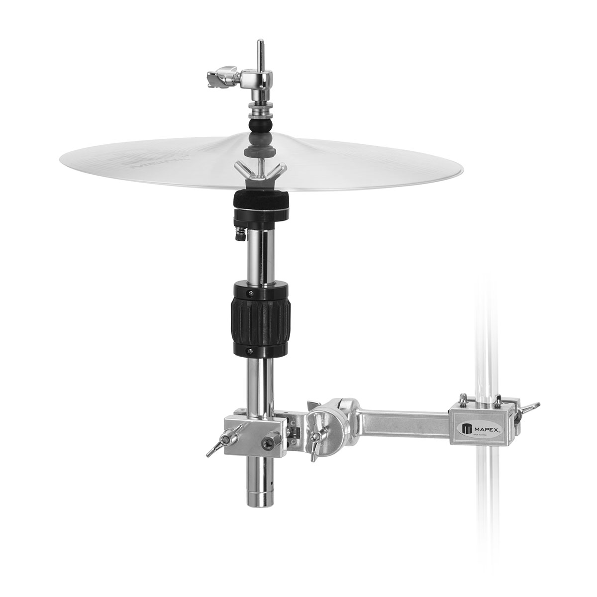 Mapex Auxiliary Hi Hat Mount