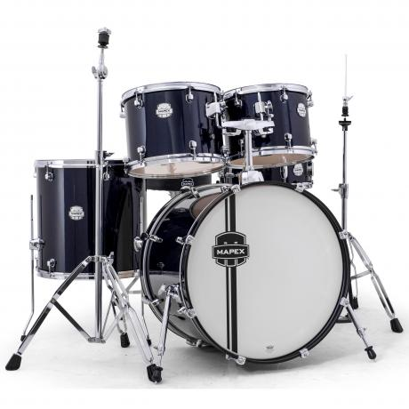 Mapex Voyager 5-Piece Standard Drum Set Shell Pack (22