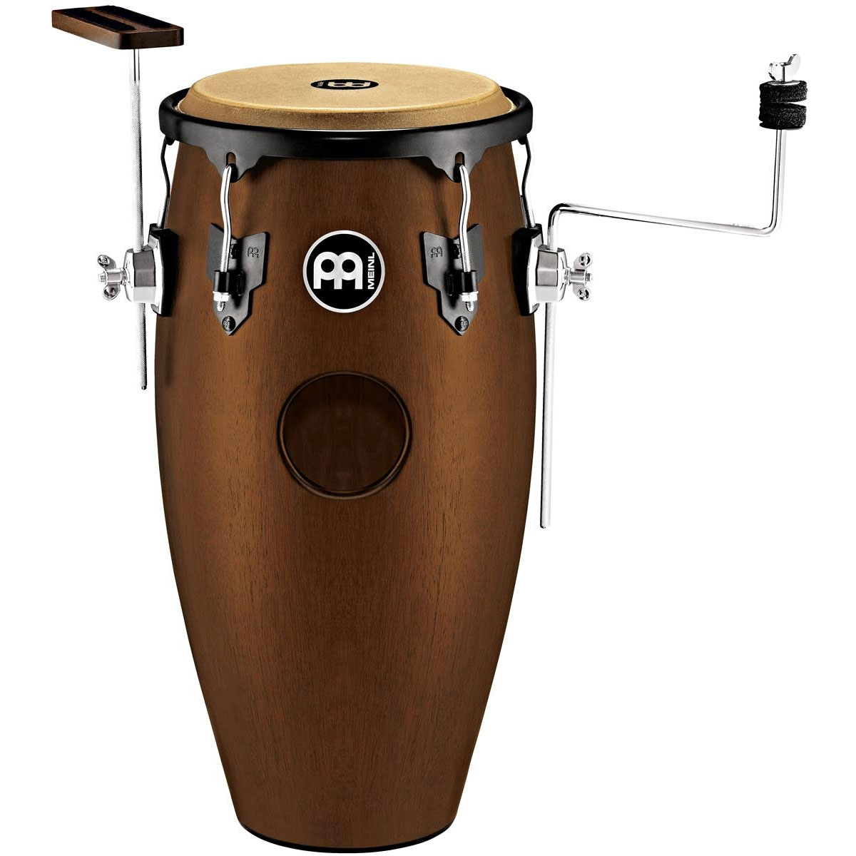 "Meinl 11"" Add-On Conga with Mounting Brackets"