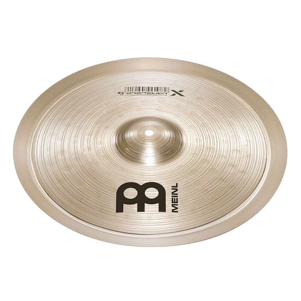 "Meinl 14"" Generation X X-Treme Stack Effect Cymbal"