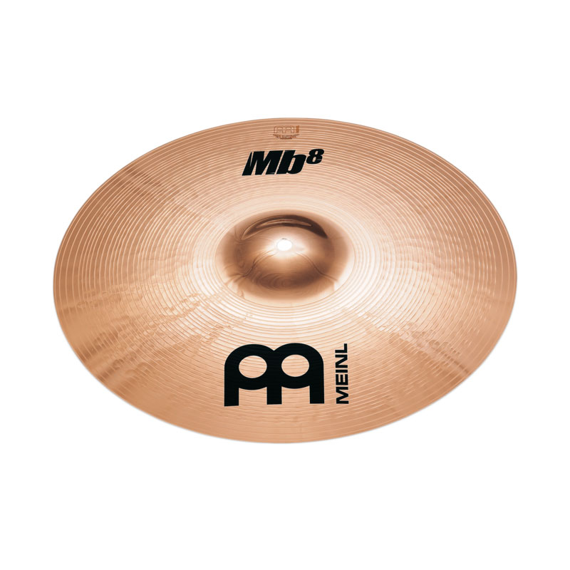 "Meinl 10"" Mb8 Splash Cymbal"