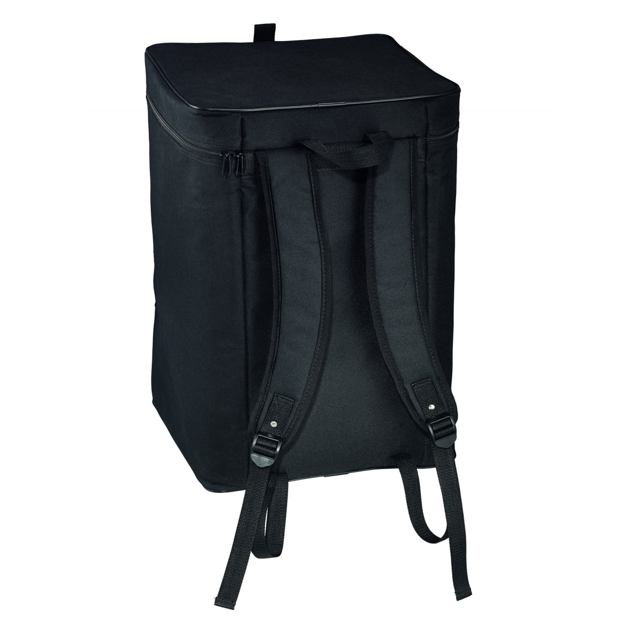 Meinl standard cajon backpack mstcjb bp for Housse standards