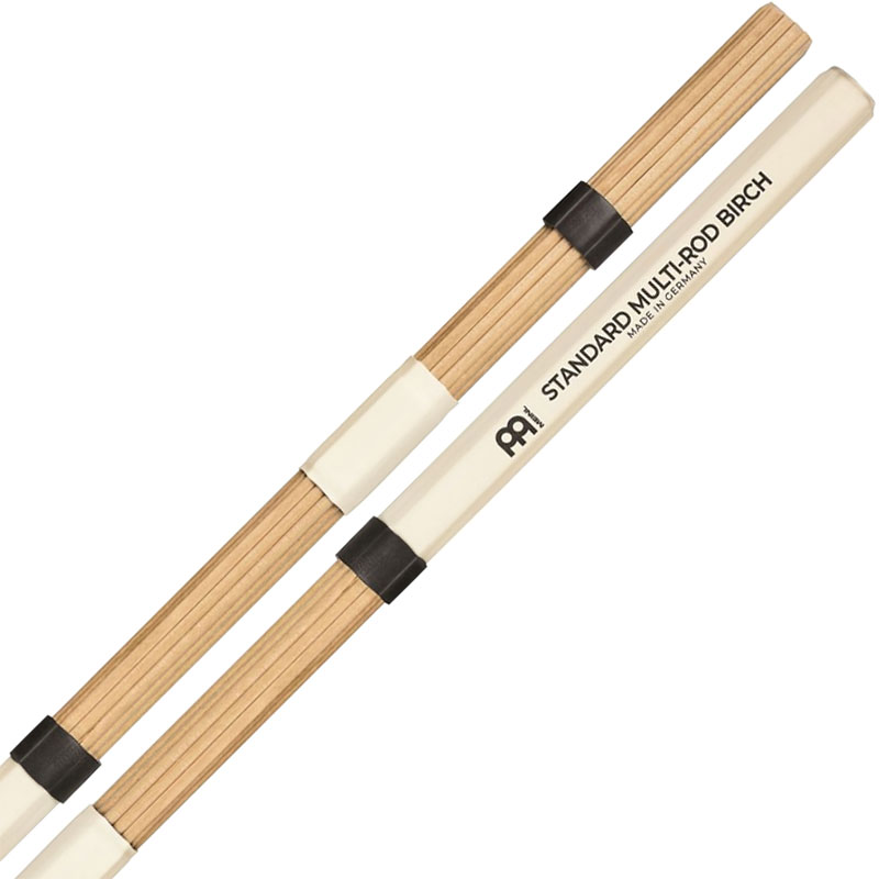 Meinl Standard Birch Multi-Rod Bundle Sticks