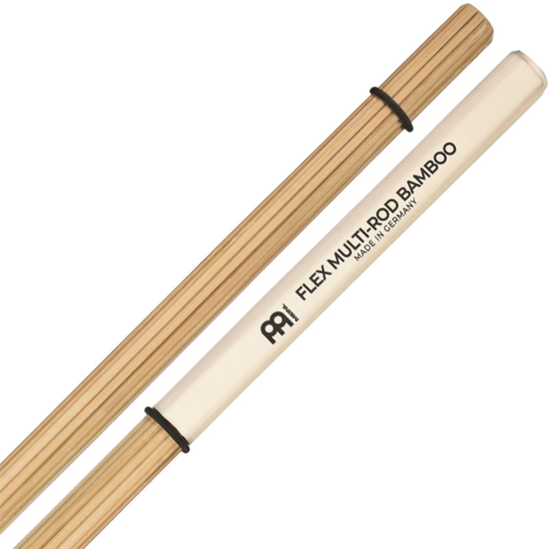 Meinl Bamboo Flex Multi-Rod Bundle Sticks