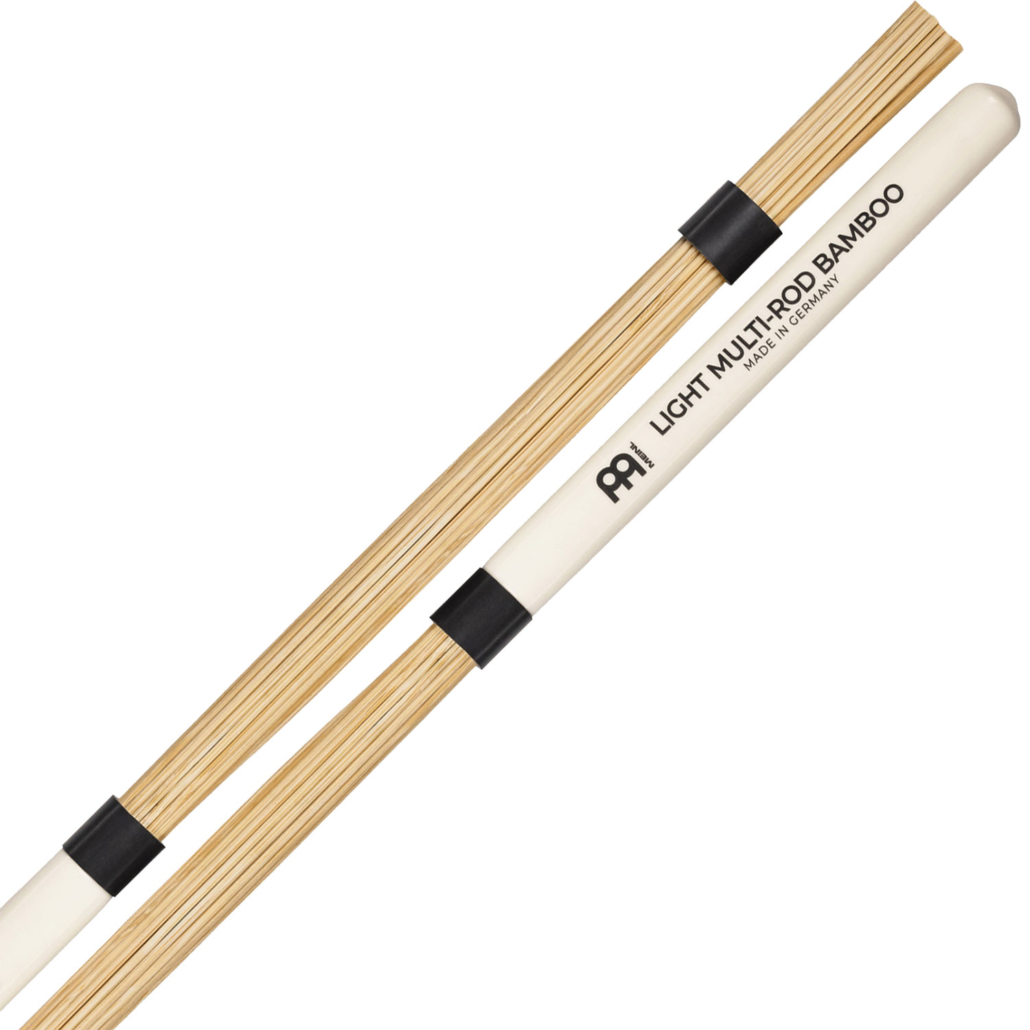 Meinl Light Bamboo Multi-Rod Bundle Sticks
