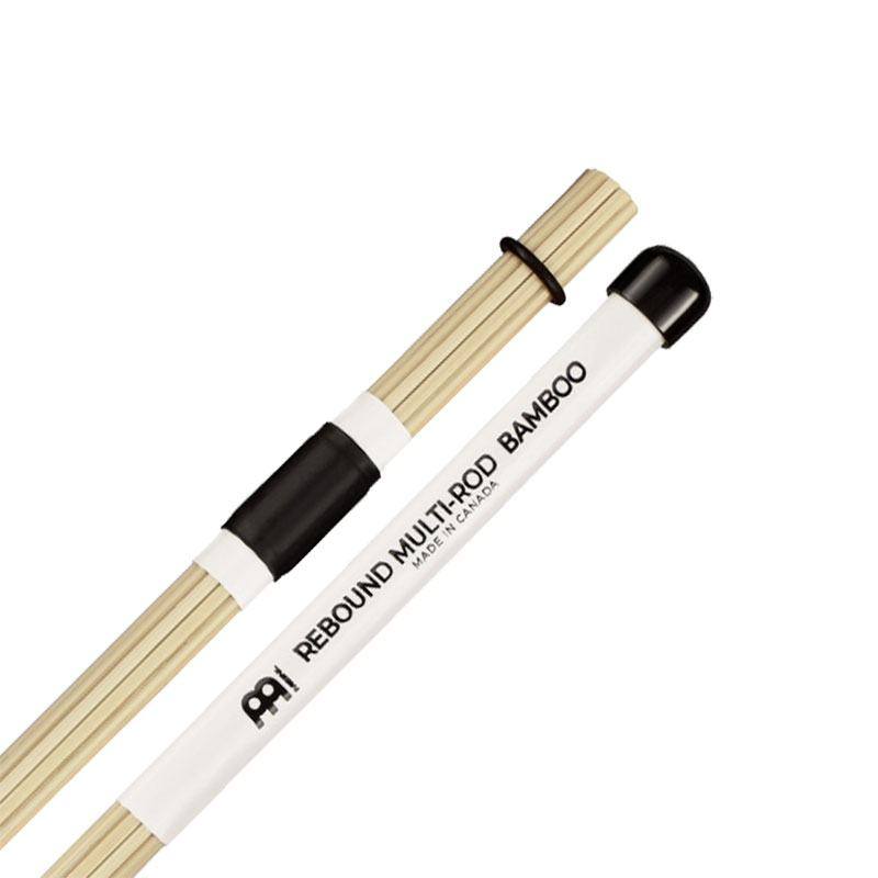 Meinl Bamboo Rebound Multi-Rod Bundle Sticks