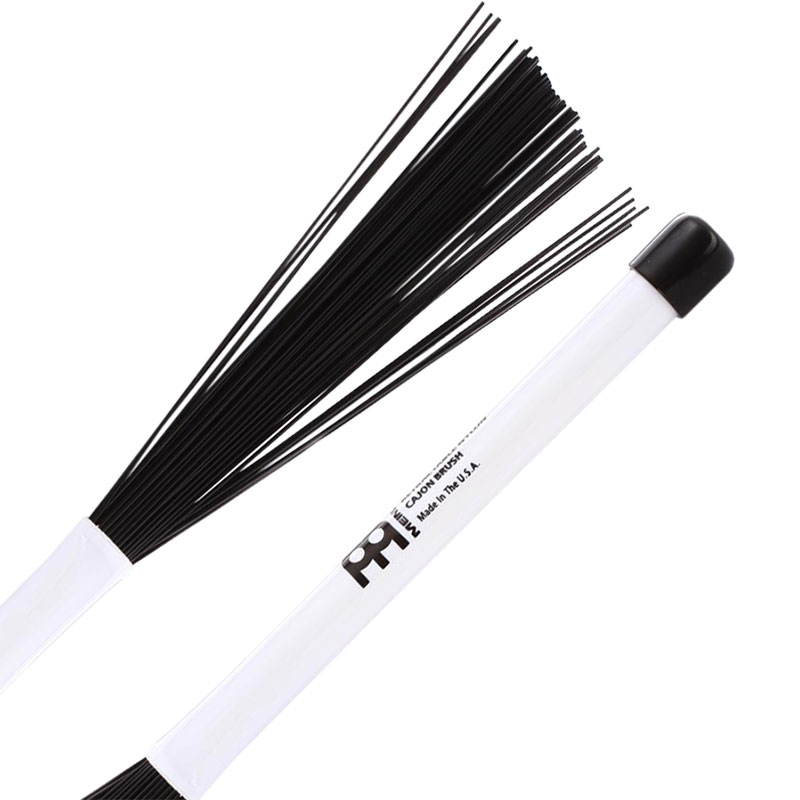 Meinl Retractable Nylon Brushes