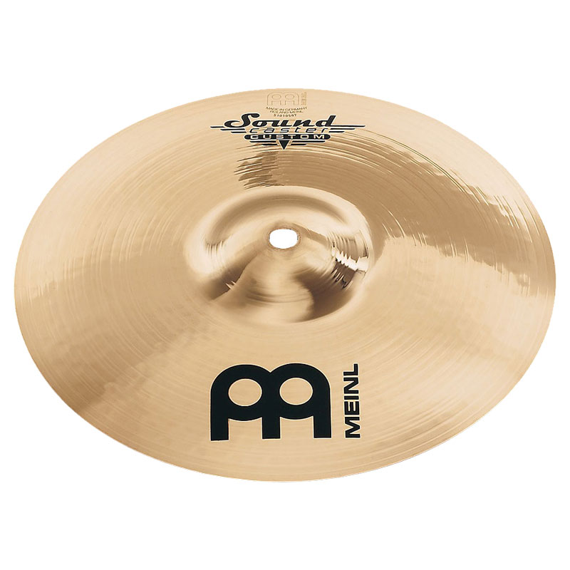"Meinl 10"" Soundcaster Custom Splash Cymbal"