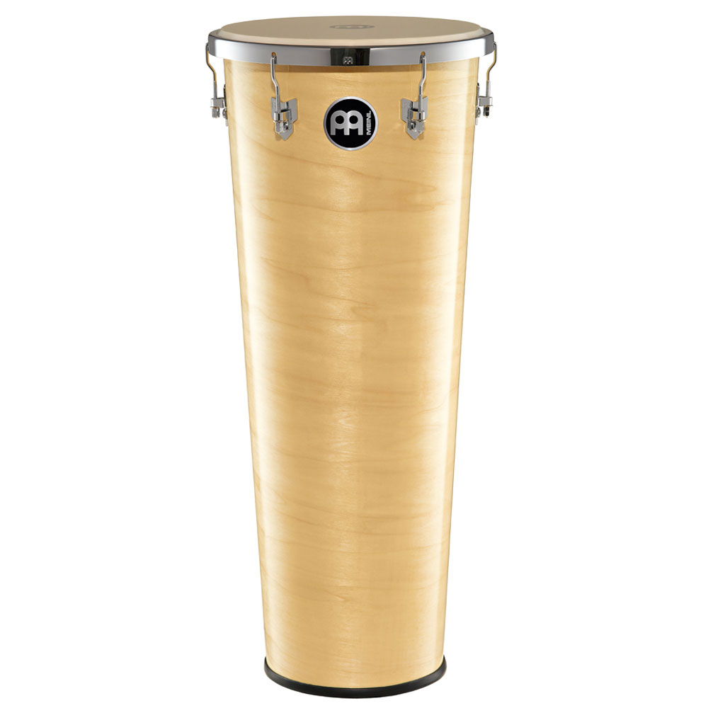 "Meinl 14"" x 28"" Timba in Natural Finish"