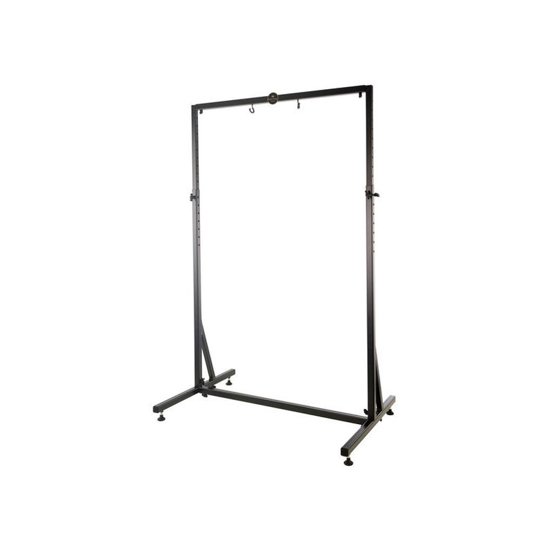 "Meinl Framed Gong (Tam-Tam) Stand with Locking Height Adjustment (up to 40"")"
