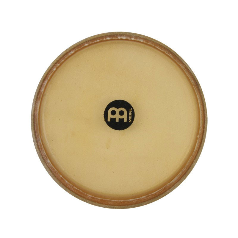 "Meinl 11"" Woodcraft Traditional Rawhide Conga Drum Head"