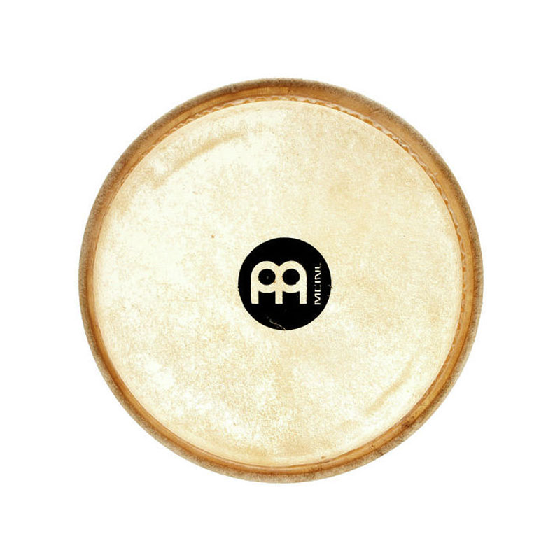 "Meinl 7"" True Skin Rawhide Bongo Drum Head"