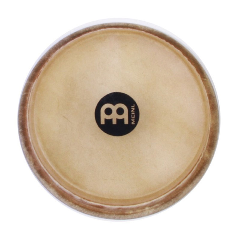 "Meinl 6.75"" True Skin Rawhide Bongo Drum Head"