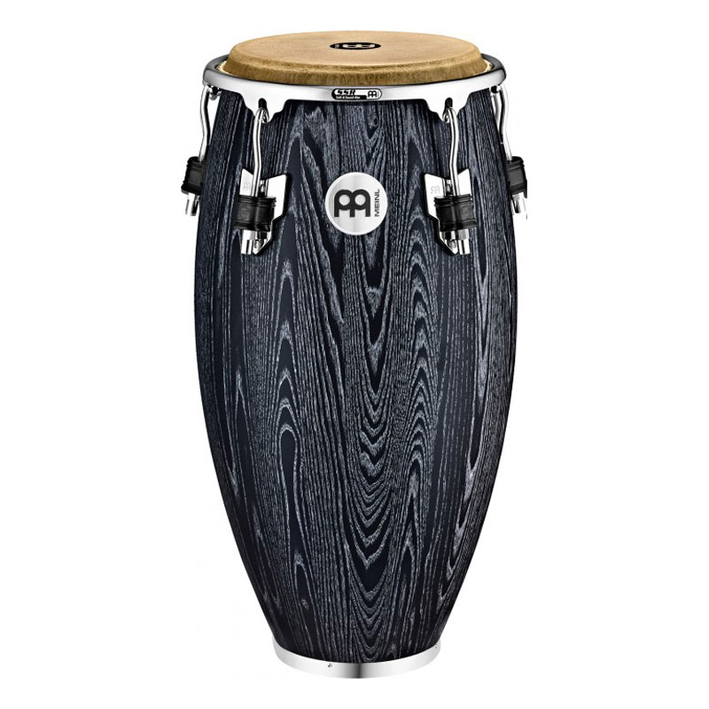 "Meinl 11"" Woodcraft Series Quinto Conga in Vintage Black"
