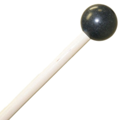 Mike Balter Unwound Very Hard Phenolic Bell Mallets with Birch Handles