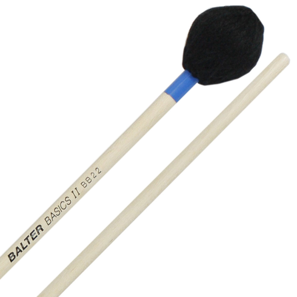 Mike Balter Basics Medium Marimba Mallets
