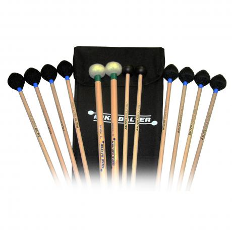 Mike Balter Band Director's Special Mallet Pack II