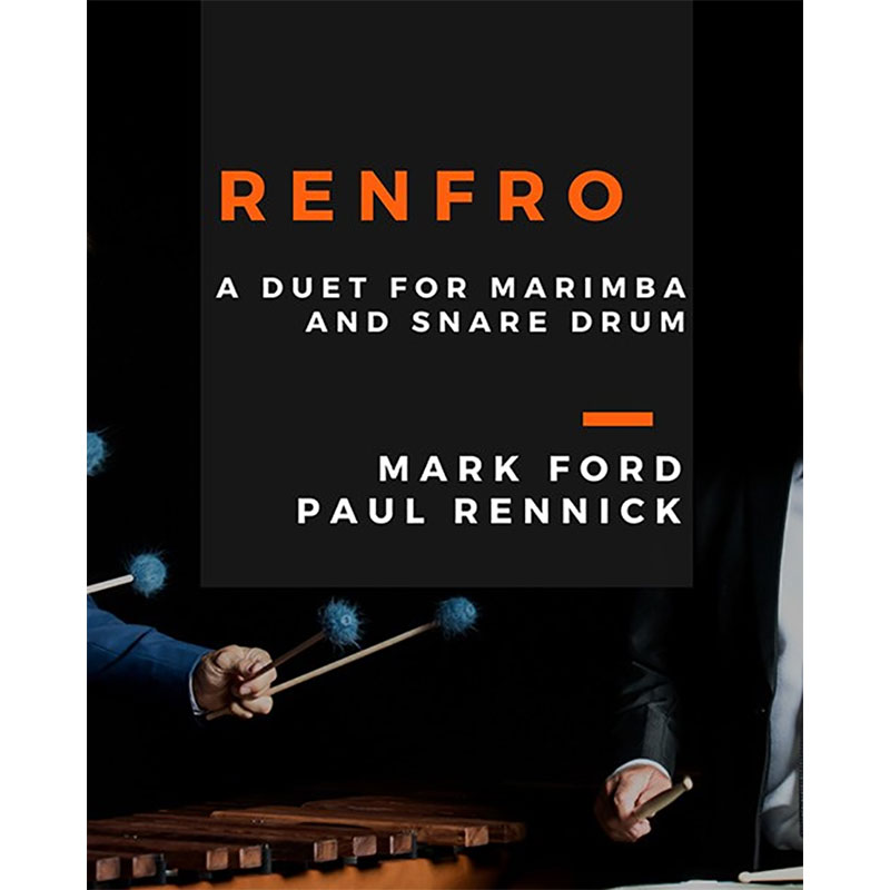Renfro by Paul Rennick and Mark Ford