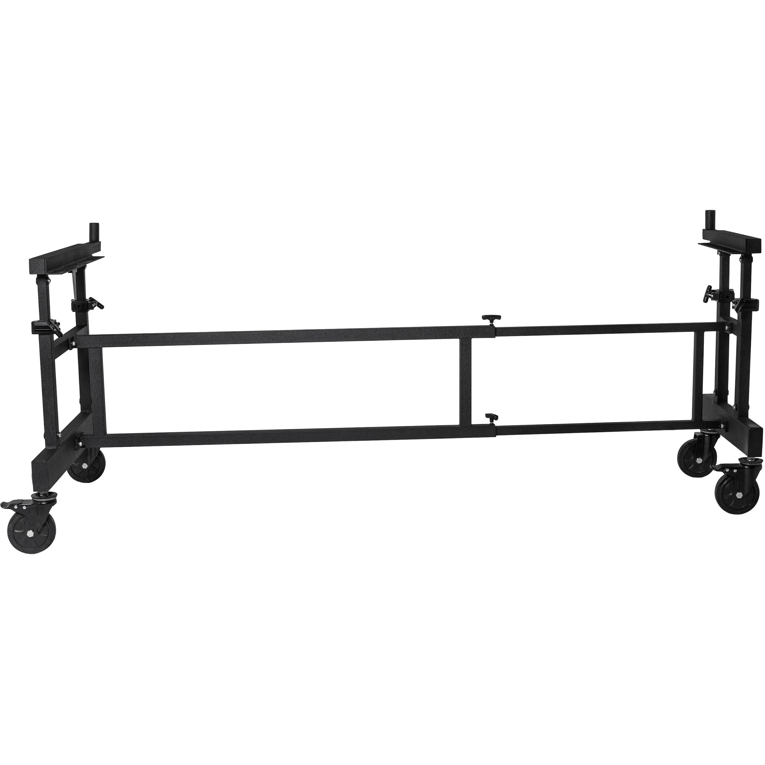 Musser 4.3 - 4.5 Octave Ultimate Field Marimba Cart