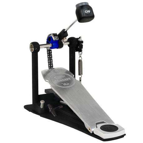 PDP Concept Single Bass Drum Pedal with Extended Footboard