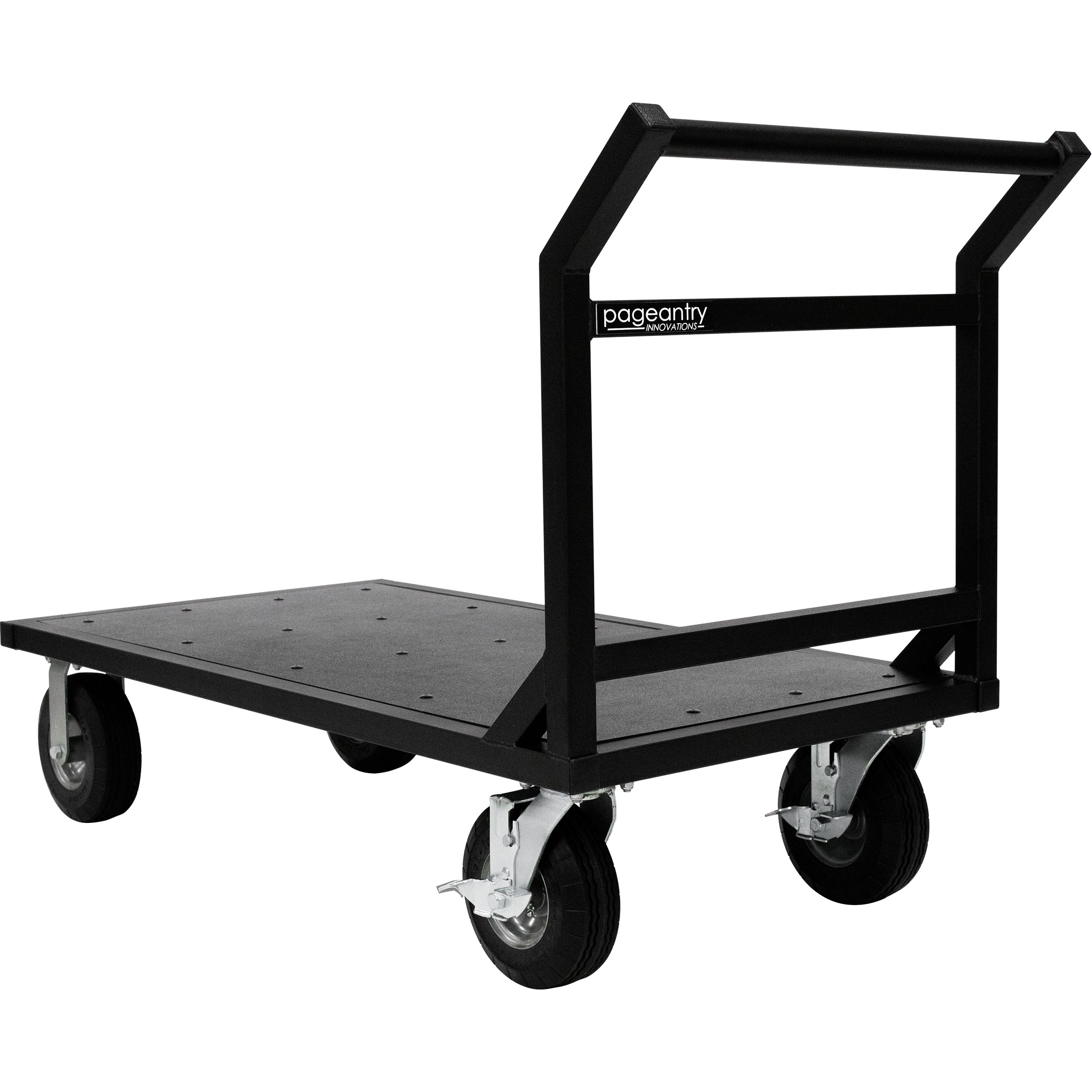 Pageantry Innovations Indoor Drumline Floor Cart