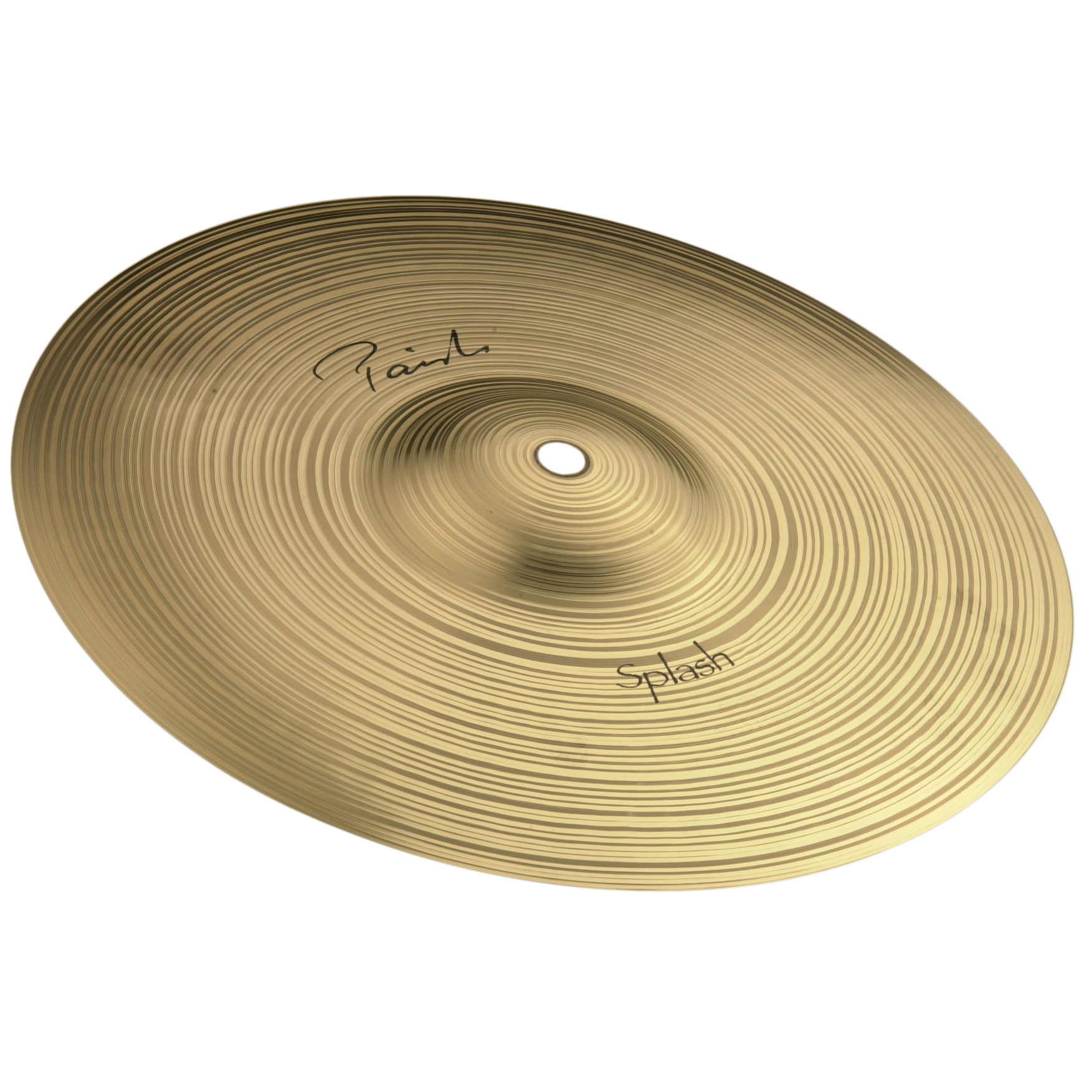 "Paiste 6"" Signature Series Splash Cymbal"
