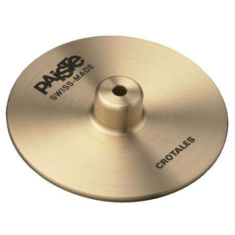 Paiste E8 Single Crotale Note