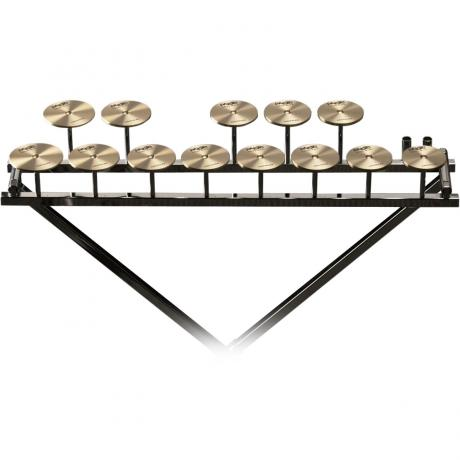 Paiste Stand for Crotales 1 Octave C7-C8