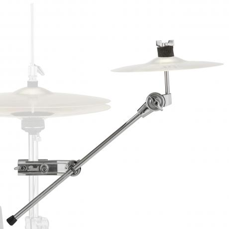 Pearl Cymbal Holder with Quick Release Gear Tilter