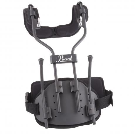 Pearl CXB-1 Airframe Marching Bass Drum Carrier