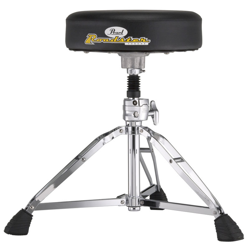 Pearl Roadster Shock Absorber Drum Throne