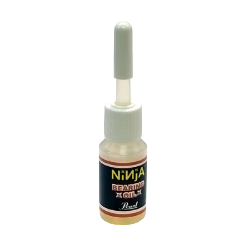 Pearl NiNjA Bearing Oil for Bass Pedals