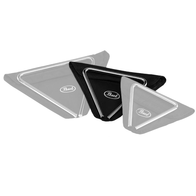 """Pearl 8"""" Elite Triangle Package"""