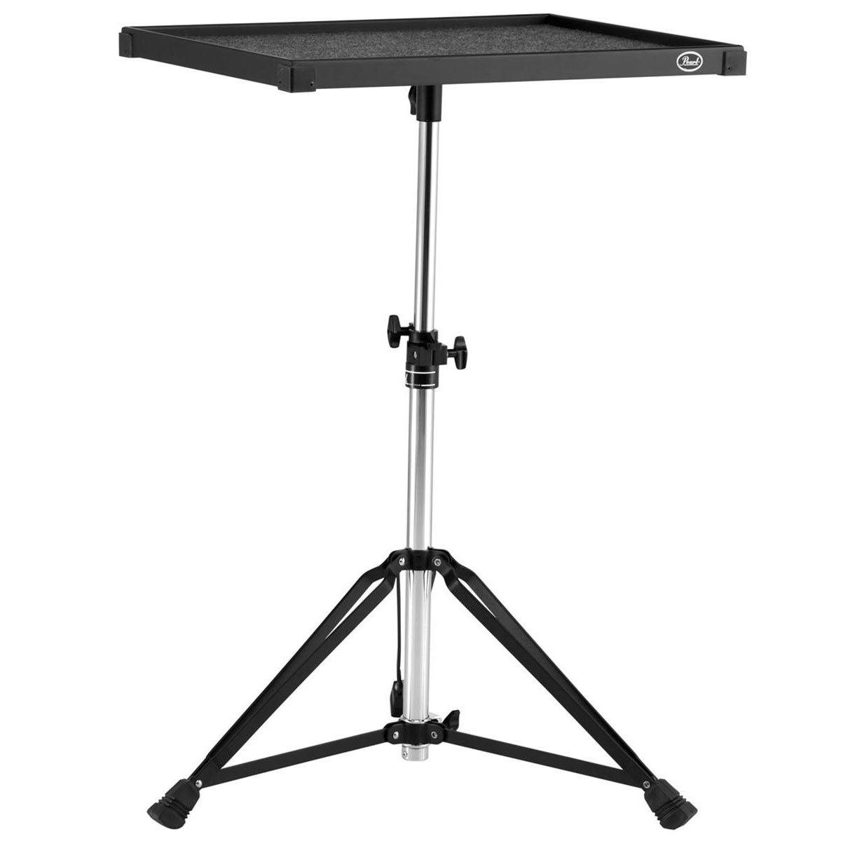 "Pearl 18"" x 24"" Double-Braced Trap Table"