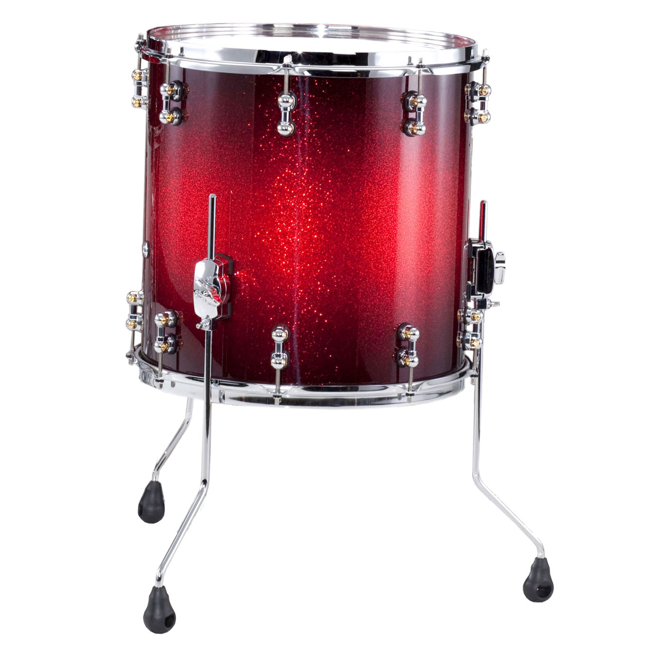 floor toms crush ludwig pearl yamaha pdp lone star percussion. Black Bedroom Furniture Sets. Home Design Ideas