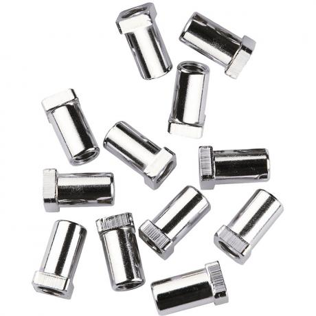 Pearl Lug Swivel Nuts (12-Pack)