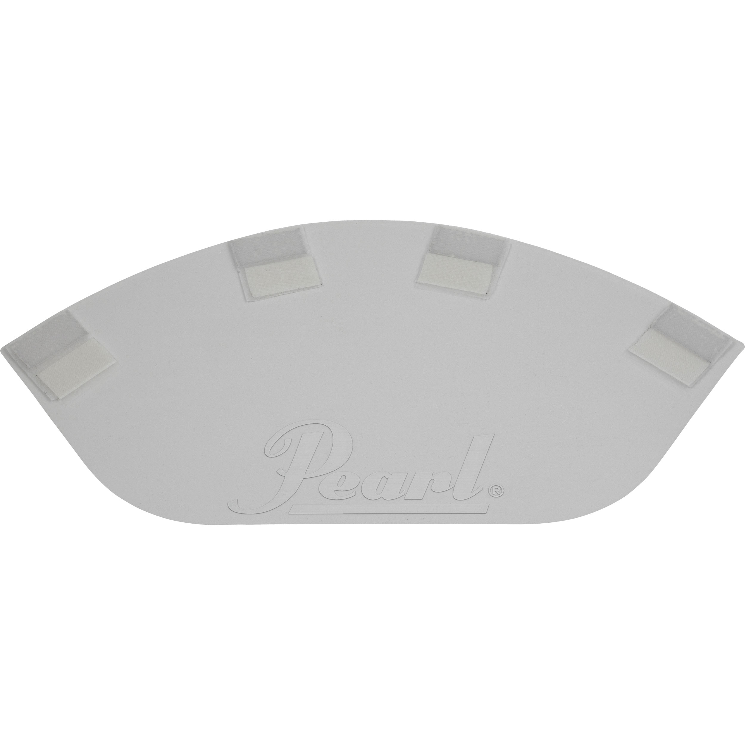 "Pearl 14"" Clear Marching Snare Scoop"