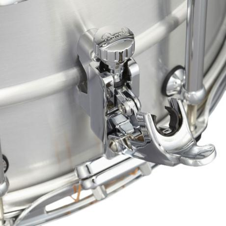 Pearl Gladstone-Style Click-Lock Snare Strainer (Throw-Off)