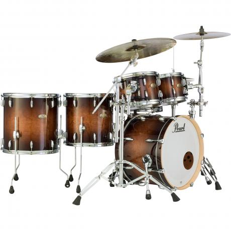 Pearl Session Studio Select 5-Piece Drum Set Shell Pack (20