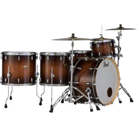 Pearl Session Studio Select 4-Piece Drum Set Shell Pack (24