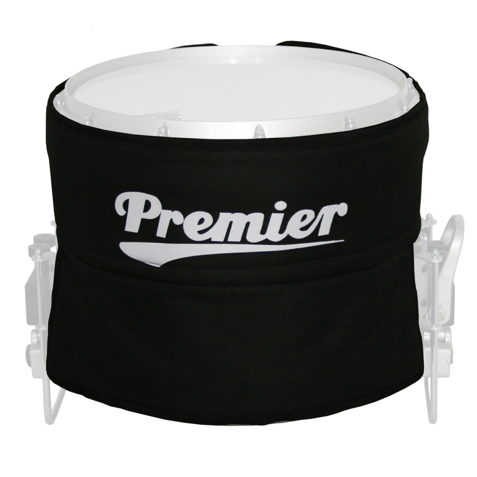 Premier Marching Snare Cover