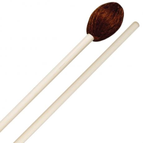 Promark Dan Fyffe Signature Medium Hard Marimba Mallets