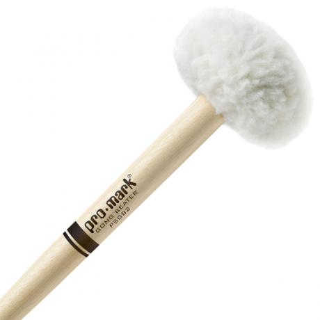 Promark Performer Series Medium Gong Mallet