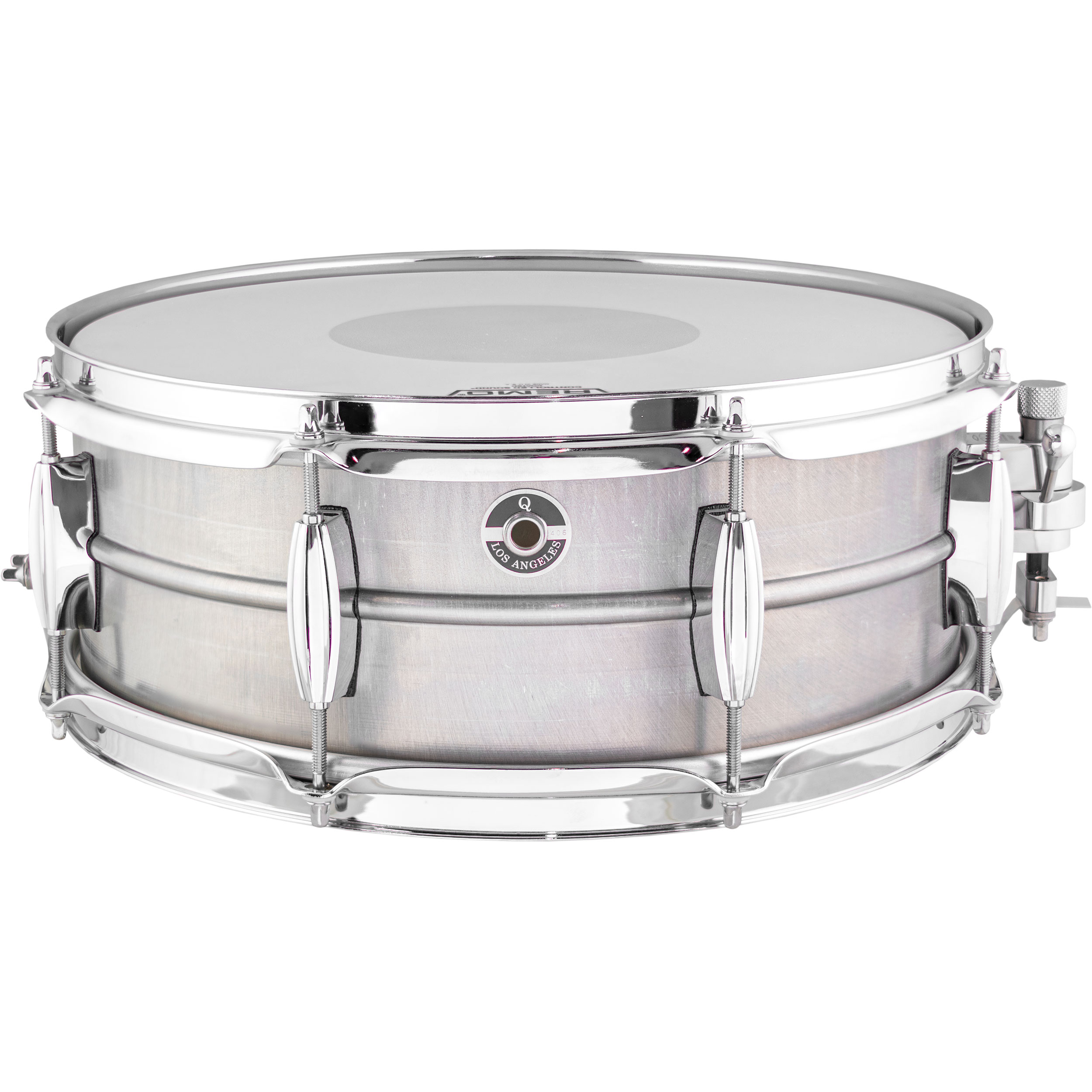 "Q Drum Co. 5.5"" x 14"" Gentlemen"