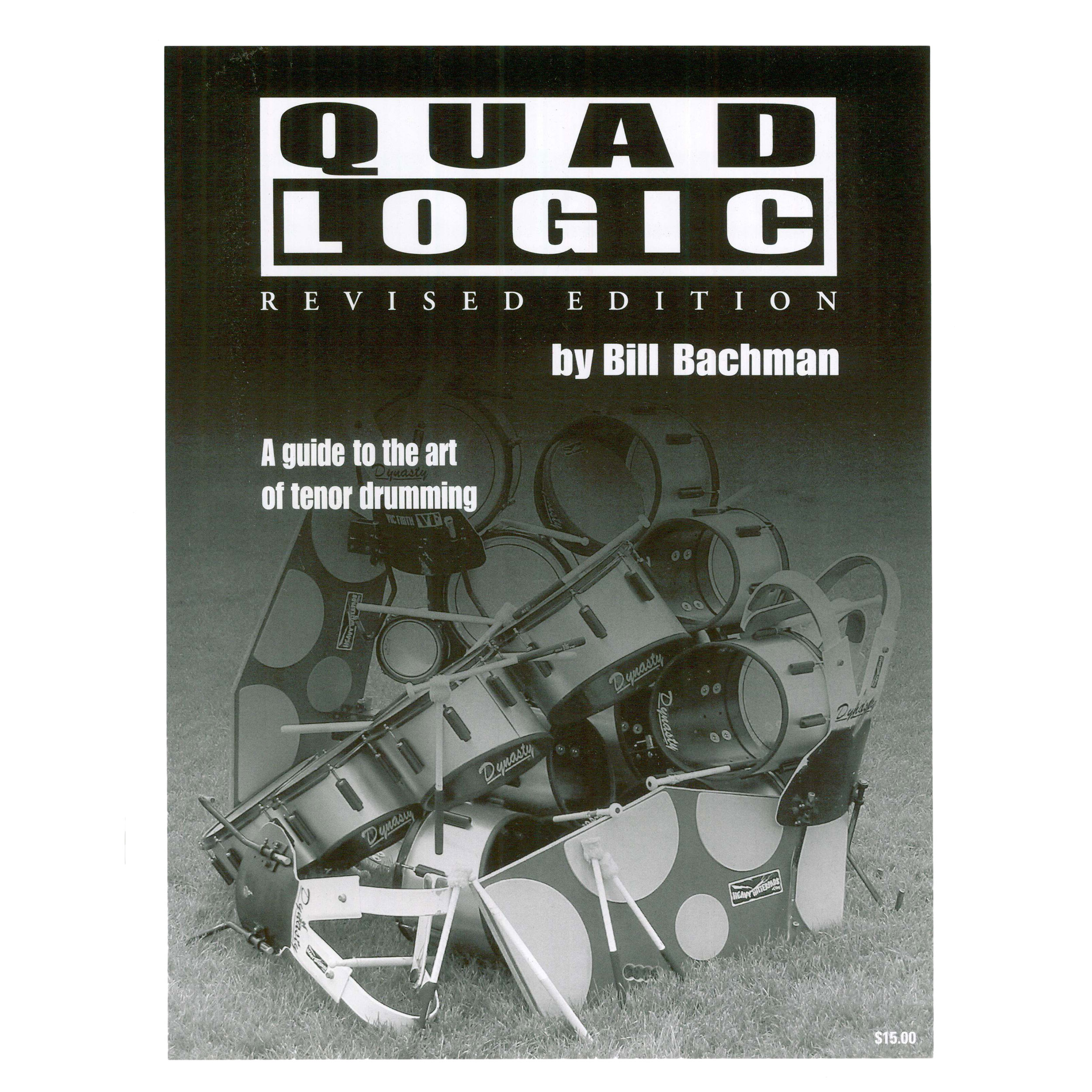 Quad Logic by Bill Bachman