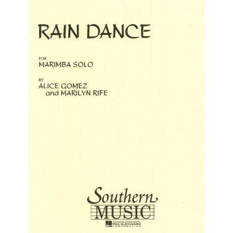 Rain Dance by Alice Gomez & Marilyn Rife