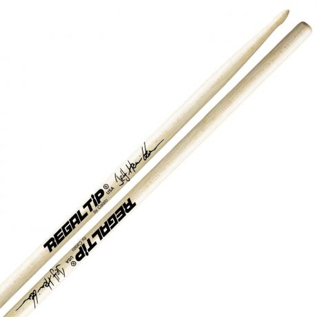 Regal Tip Performer Series Jeff Hamilton Wood Tip Drumsticks